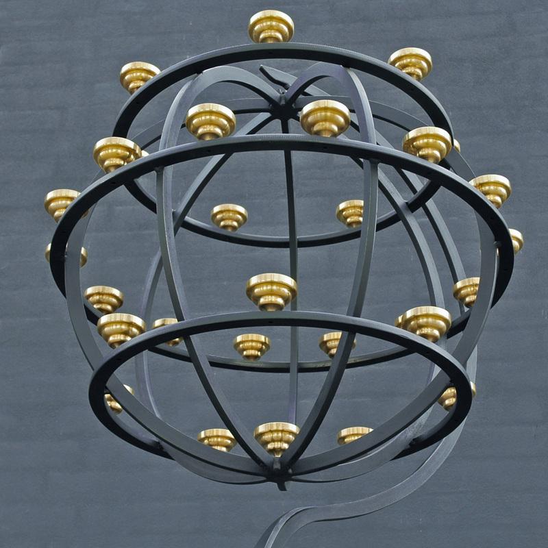 Globe - Hospice Limfjord, Skive © kvindesmedien
